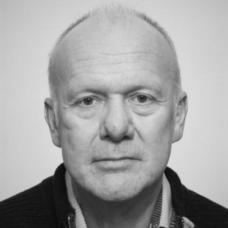 Roger de Vries